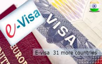 E-Visa for Malawi nationals.