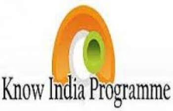 Four Know India Programmes (KIP): December 2016 to January 2017