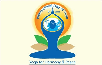 UNITED NATIONS DECLARED INTERNATIONAL DAY OF YOGA