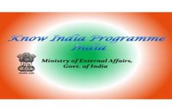 Four Know India Programmes (KIP): September to December, 2017