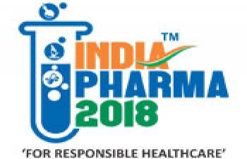 INDIA PHARMA 2018 and INDIA MEDICAL DEVICE 2018