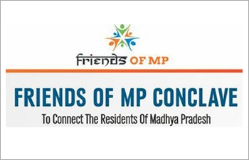 Friends of MP Conclave in Indore from Jan 03-04, 2018