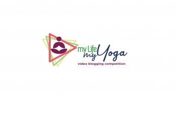 'My Life - My Yoga' Video Blogging Contest