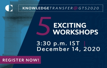 KnowledgeTransfer workshops