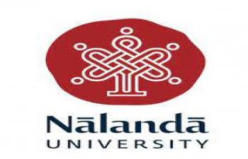 Admission at Nalanda University India - Notification