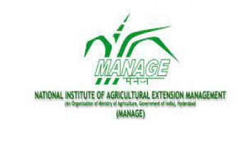 Two online educational programs of one year duration offered through MOOCs platform with a focus on Agricultural Extension and Agri- warehousing Management.